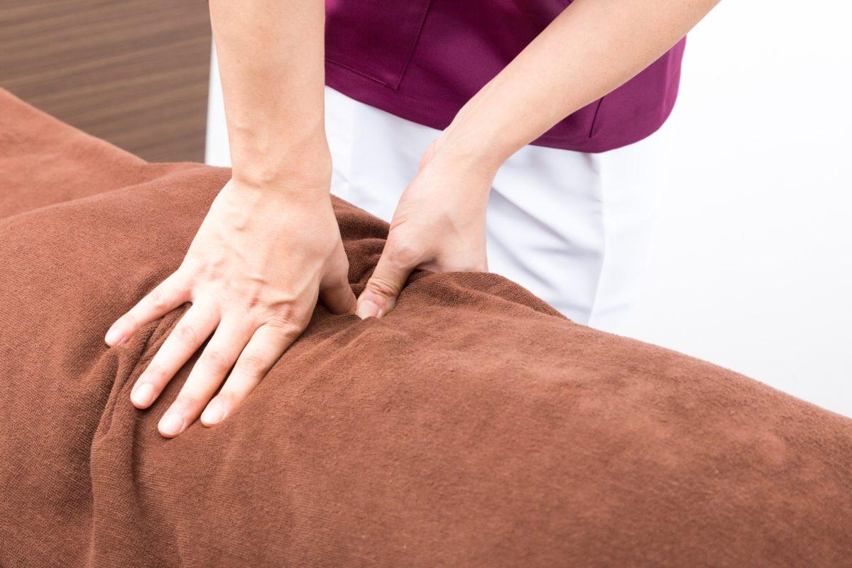 気になる症状に合った方法をご提案し、痛みを取り除いていきます